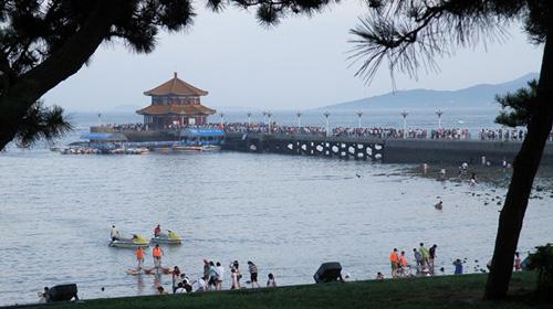 泰山旅游线路攻略_北京到泰山自助游_自由行_跟团旅游