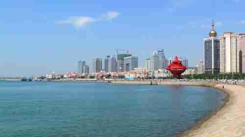 青岛 威海 蓬莱 烟台 大连双飞单船5日半自助游(2成人出行 每人立减