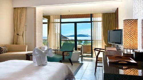 巴厘岛6日5晚跟团游·五星级希尔顿酒店+全程无自费