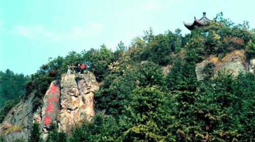 临安 大明山3日2晚跟团游·西径山(琴湖飞瀑) 八百里风情园