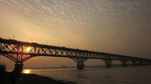 南京长江大桥6