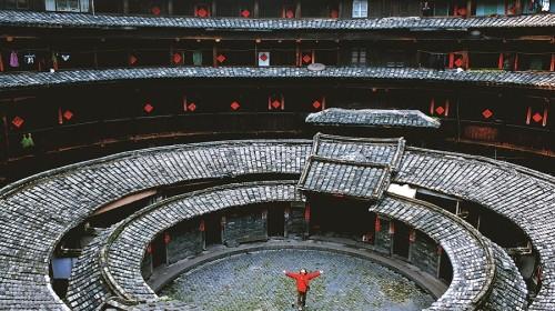 厦门之行畲寨及上古博物馆没有什么看头