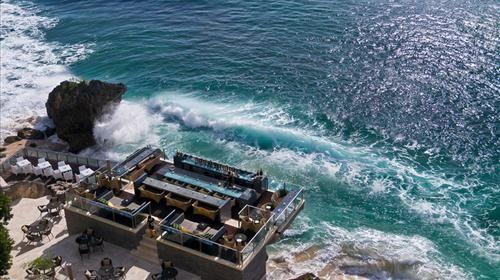 【贵阳】巴厘岛6日4晚自由行(5钻)·阿雅娜酒店/销量