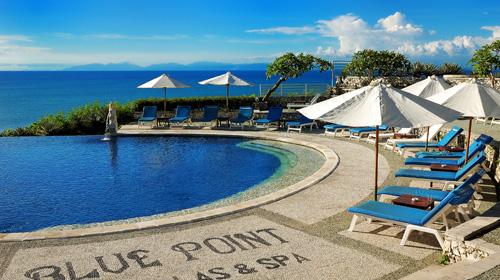 巴厘岛 海神庙 乌布 乌鲁瓦图5日4晚跟团游·鹰航直飞