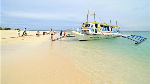菲律宾长滩岛6日4晚自由行·直飞