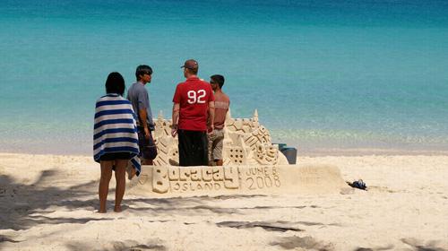 菲律宾长滩岛6日5晚半自助游·杜鹃花酒店或同级
