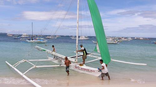 菲律宾长滩岛6日4晚半自助游·纯玩无购物+海边度假