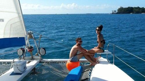 菲律宾长滩岛6日5晚跟团游(3钻)·螃蟹船出海+珊瑚