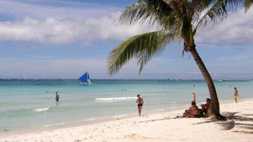 菲律宾长滩岛6日5晚跟团游·直飞+长滩出海游+3a度假