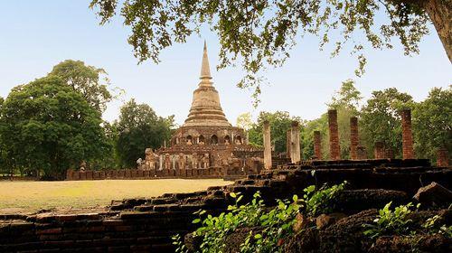 美食之旅·泰国清迈6日4晚半自助游·