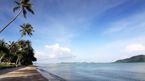 泰国普吉岛6日4晚跟团游(4钻)·沈阳直飞 甲米4岛 普吉7岛 2晚国际
