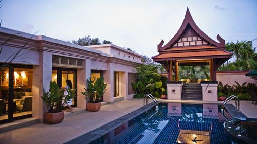 泰国普吉岛6日5晚跟团游·国际五星酒店+双体帆船