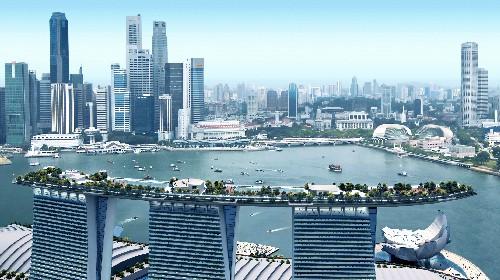 新加坡2日自由行·滨海湾金沙1晚(无机票)