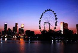 壁纸 马六甲/新加坡+马来西亚5日跟团游(3钻)·厦门航空/马六甲游船