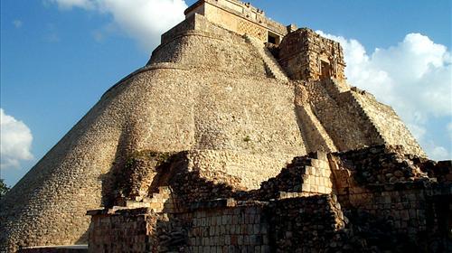 晚跟团游·中美洲风情之旅+日月金字塔+火山国家公园