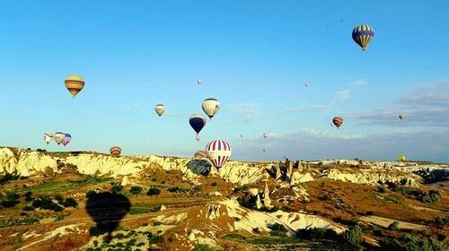 土耳其伊斯坦布尔 卡帕多奇亚 埃及开罗 卢克索 红海red sea10日9晚跟