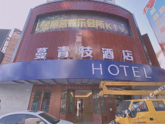 西宁蔓青枝酒店