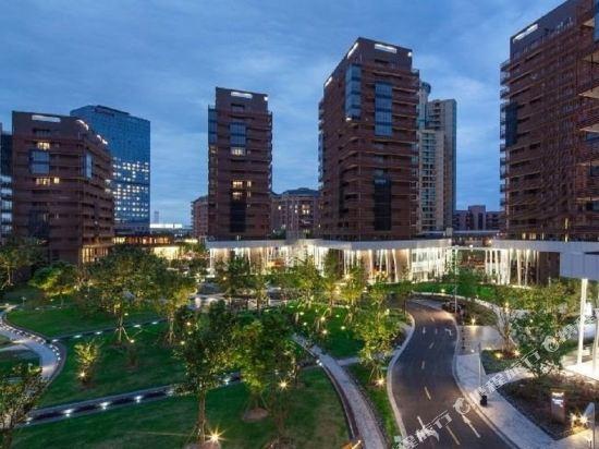 上海金桥碧云阁服务公寓