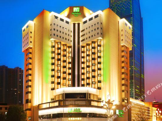 昆明中心假日酒店