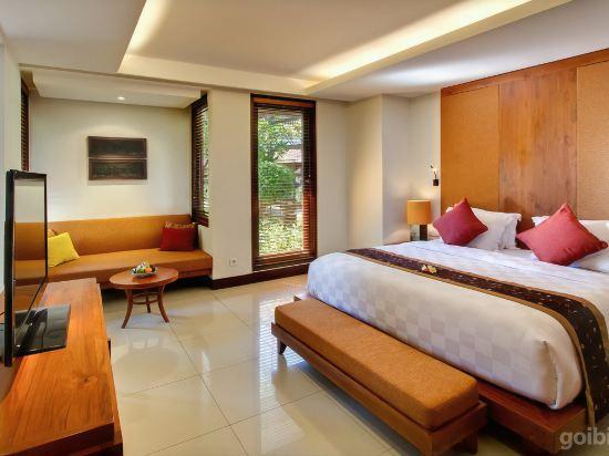 Rama Beach Resort Villas Bali Hotel Price Address Reviews