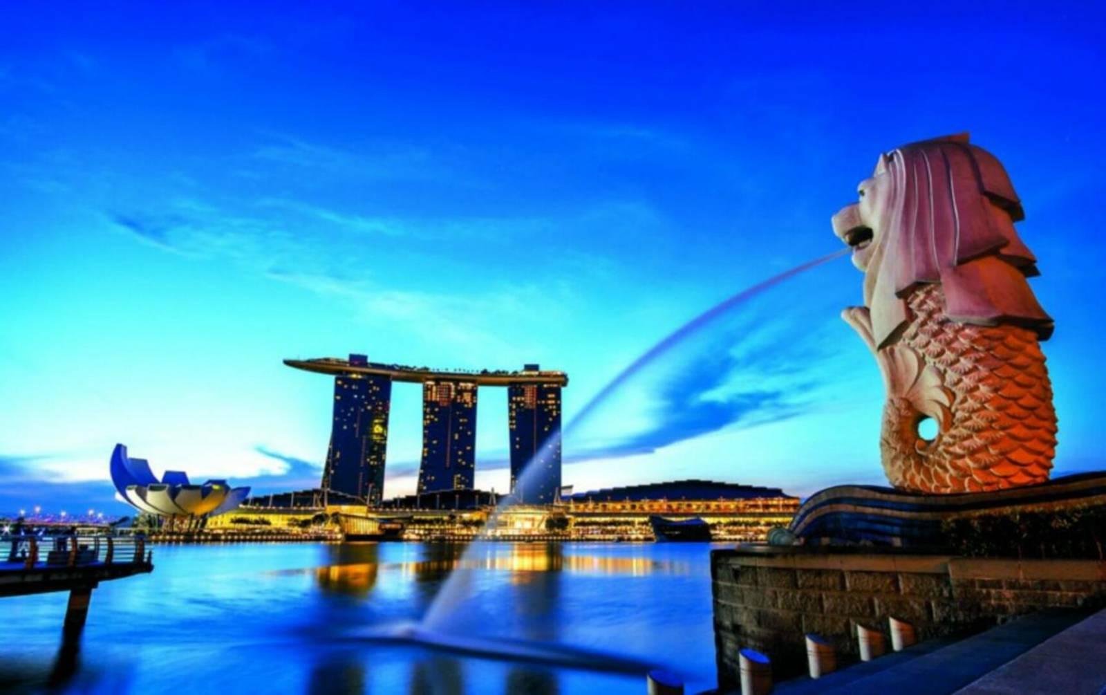 S Hostel Clarke Quay Singapore