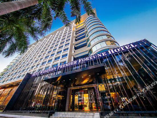 福州财富·品位酒店
