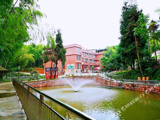 蜀南竹海三合度假酒店