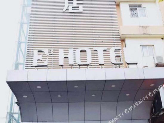 Q加·意酒店(南京奥体中心兴隆大街地铁站店)
