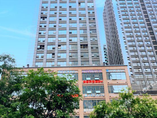 重庆渝舍民宿酒店