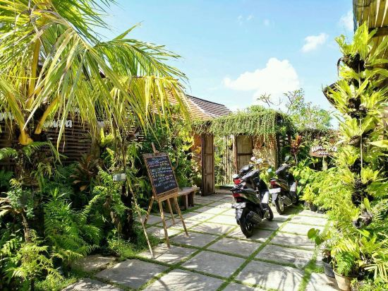 Umaya Ubud Villa Bali Price Address Reviews