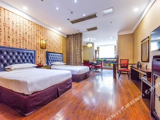 重庆珑洲养生主题酒店