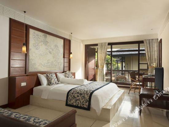 The Patra Bali Resort Villas Bali Hotel Price Address Reviews