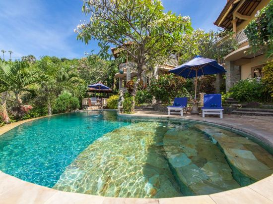 Blue Moon Villas Resort Bali 8 1 Price Address Reviews