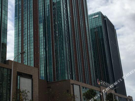 福州新感觉酒店式公寓(海峡会展中心店)