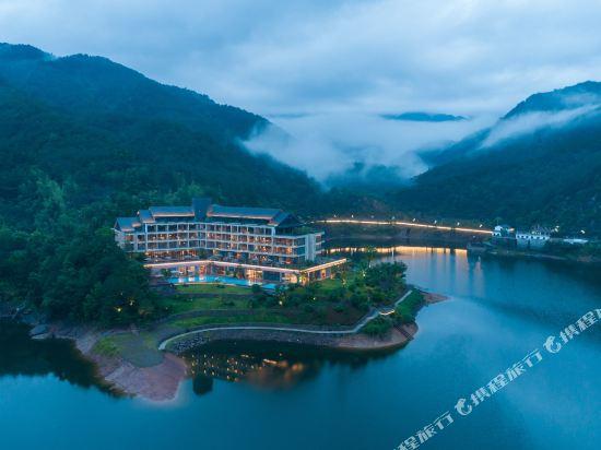 千岛湖景澜返里度假酒店