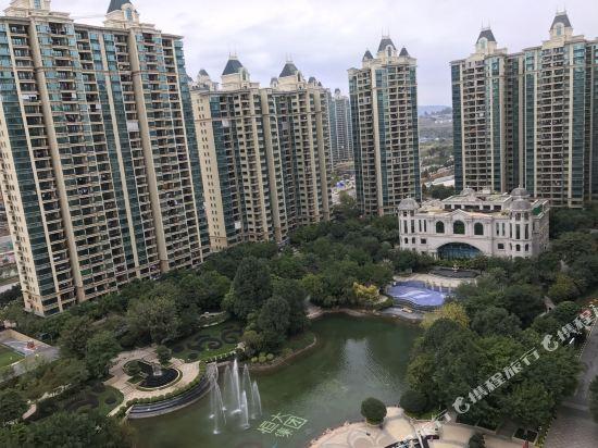 韶关恒大Our family hotel普通公寓