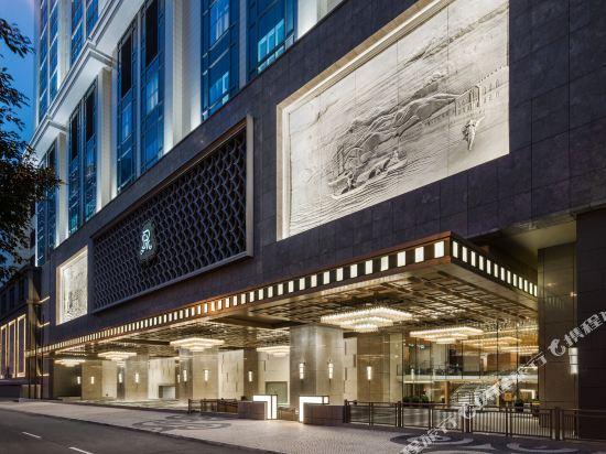 澳门瑞吉酒店
