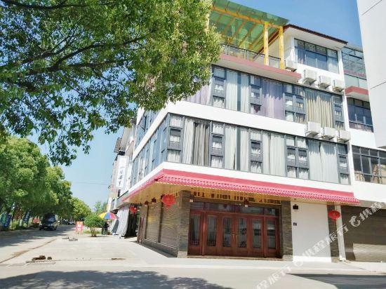 南平山风公寓