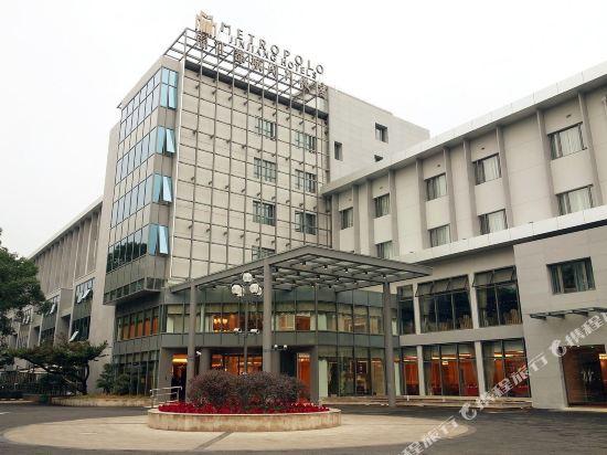 锦江都城酒店(上海闵行饭店)