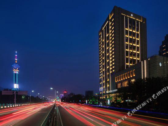 石家庄富力洲际酒店