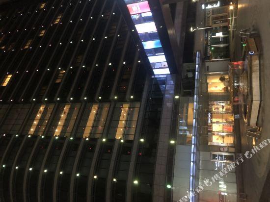 杭州EAC澳美国际酒店公寓