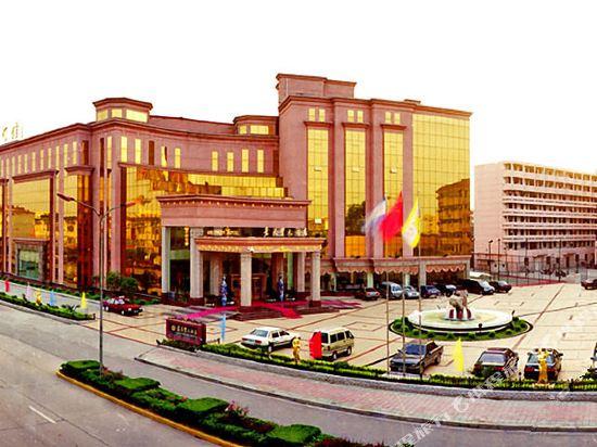 南京金元宝大酒店