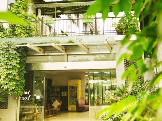 杭州鲜屋惟曼酒店