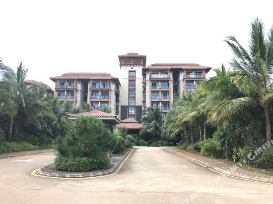 海口合和居度假酒店公寓