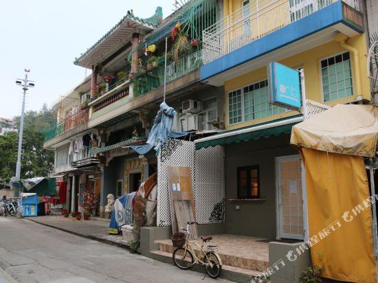 香港长洲B&B渡假旅馆