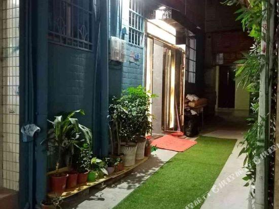 广州大学城豆豆公寓(原大学城99公寓)