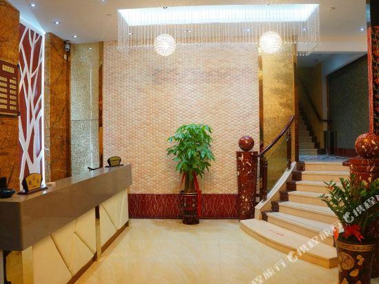 南平星城商务酒店
