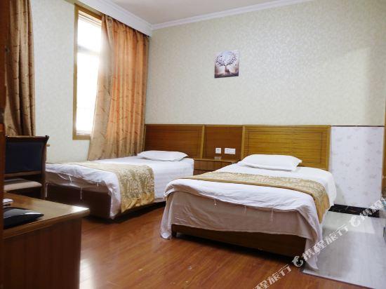 苏州红枫商务宾馆