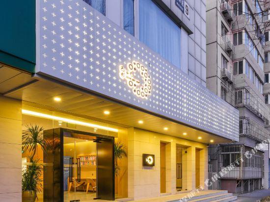 色彩连锁酒店(北京西客站店)