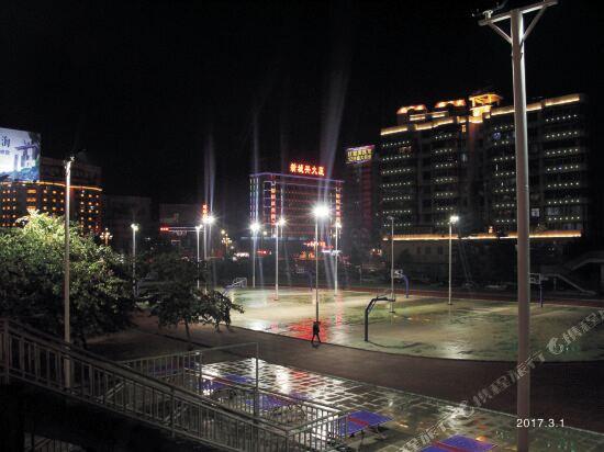 韶关嘉华商务酒店